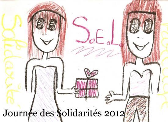 Journée des Solidarités 1