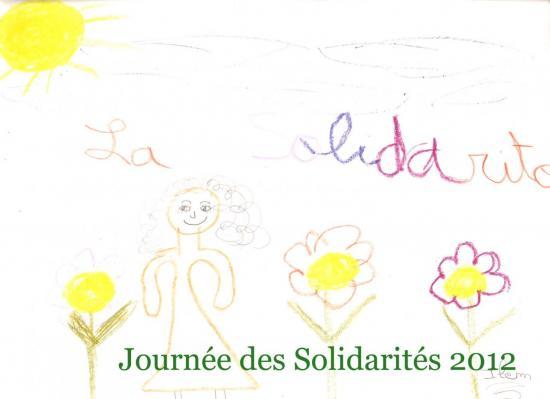 Journée des solidarités 2